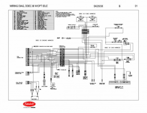 diagram wiring diagram ddec 11 full version hd quality ddec