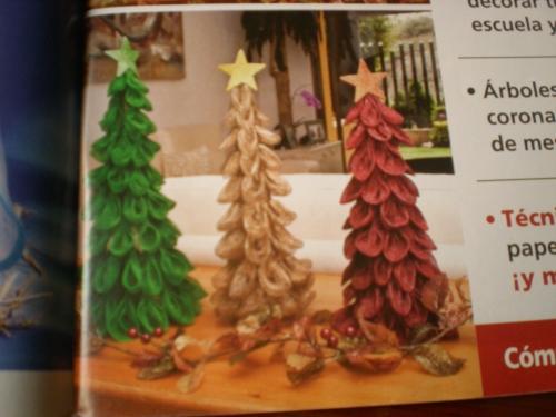 Pin imagen arbolito de navidad en filigrana grupos - Arbolito de navidad ...