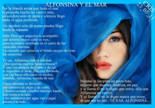 Imagen ARGENTINA_Alfonsina y el mar__ALFONSINA STORNI ...