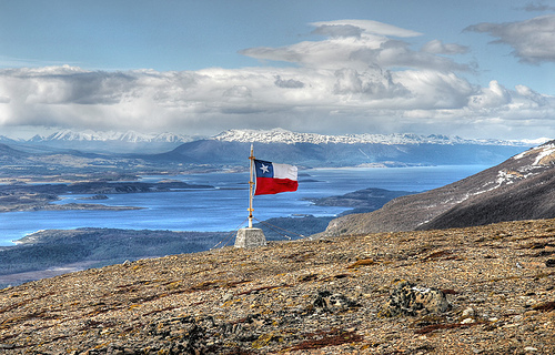 Chile hoy chile tendr la tercera base m s cercana al for Bases para mesas chile