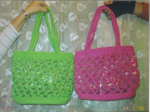 Ver imagenes de tejidos a crochet - Imagui