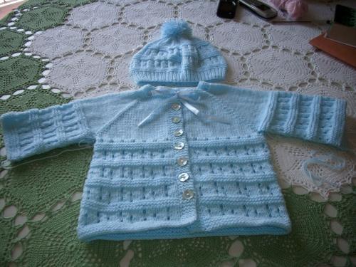 Chambritas de crochet - Imagui