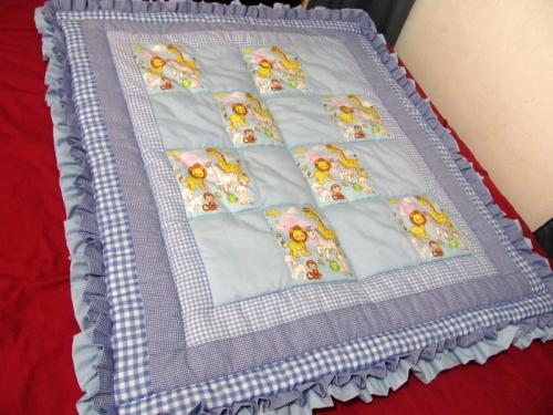 Dibujos patchwork colchas beb imagui - Como hacer mantas de patchwork ...