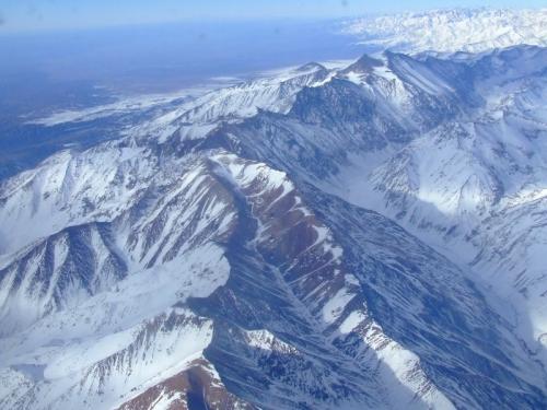 Geografia: Region Patagonica