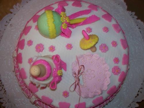 Decoracion De Tortas ~ Decoracion Torta Picture