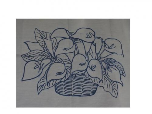Imagen dibujo con alcatraces - grupos.