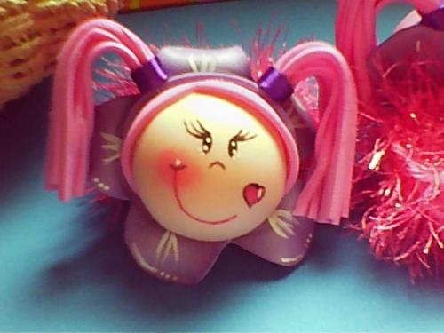 Imagen Fofuchas para el cabello! - grupos.
