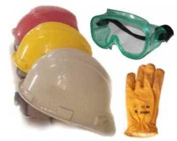Logo del Grupo Seguridad industrial e higiene