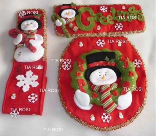 Baño Navideno Navidad: Navidad Imágenes de Grupo de Manualidades para Navidad Muñeco de