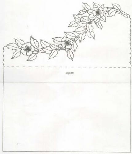 Imagen Plantilla Tarjeteria Española 2 - grupos.