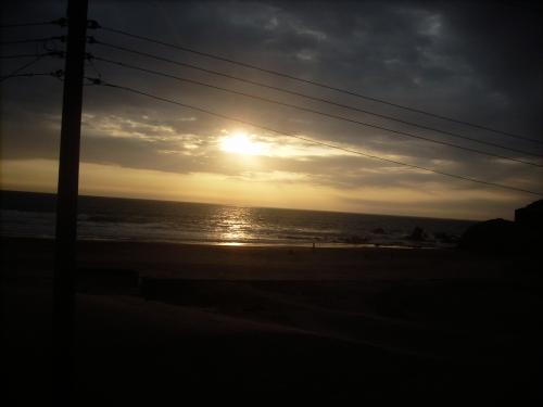 Noche en la playa - Penetubecom