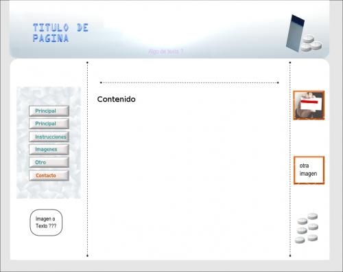 Prototipo de imagen de mi pagina web