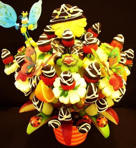 Ramos de fruta ( DISFRUTESSEN )