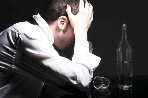 Como sanar del alcoholismo por la foto