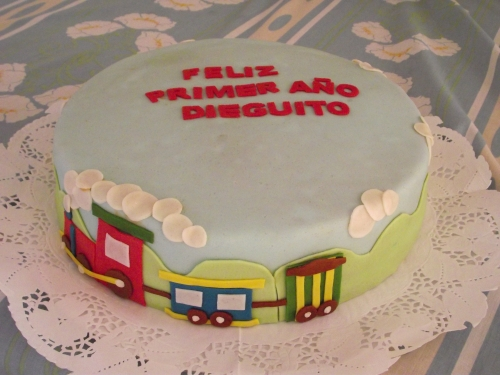 TORTA TRENCITO