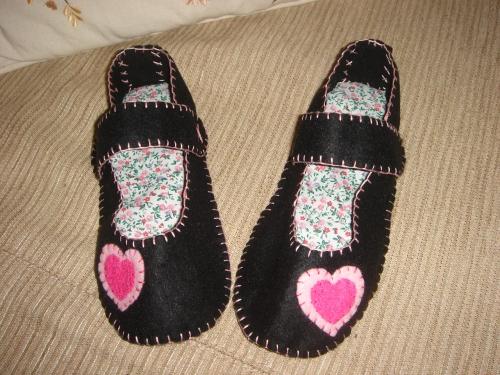 Imagen zapatillas de andar por casa - Zapatillas andar por casa originales ...
